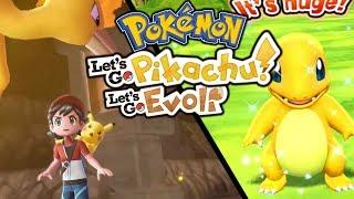 Shiny Raupy hunt 😍 Let's Go Pikachu & Pokémon Let's Go Evoli