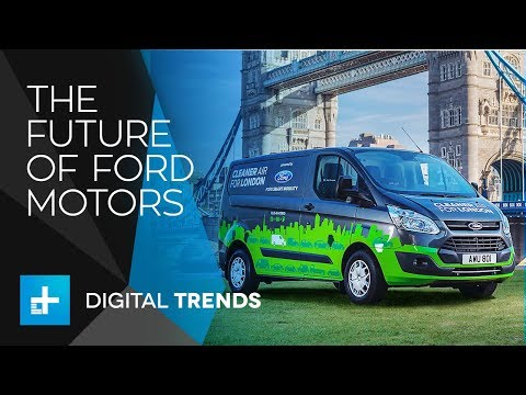 The Future of Ford Motors