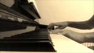 Bach Praeludium 21 BWV 866/1