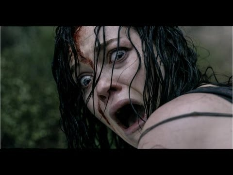 EVIL DEAD - Official Greenband Trailer -...