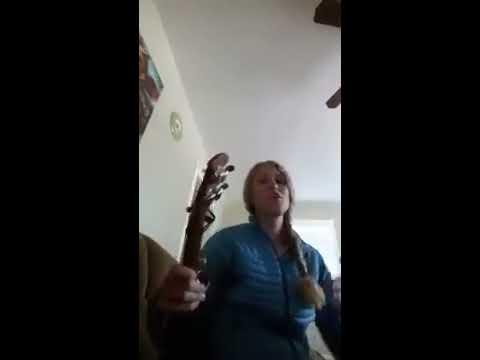 Compassion House Karaoke Challenge - Lauren