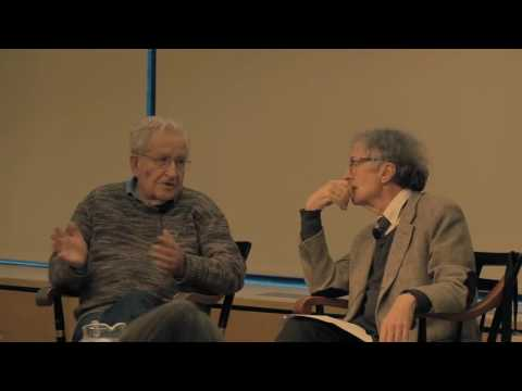 A Conversation With Noam Chomsky And Howard Gardner