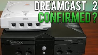The Original Xbox is the Sega Dreamcast 2 ?  | MVG