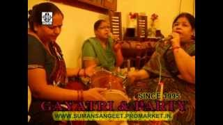 Shadi shadi shadi banni.... Hindi Ladies-Sangeet By. GAYATRI & PARTY [Since 1995]