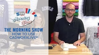 How to Use CadworxLIVE® | Morning Show Ep. 132