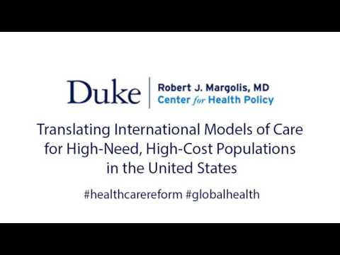 Translating International Models of Accountable Care for High-Need, High-Cost Populations in the US