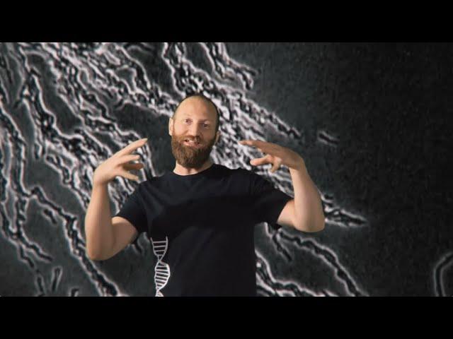Group Selection –Baba Brinkman Music Video