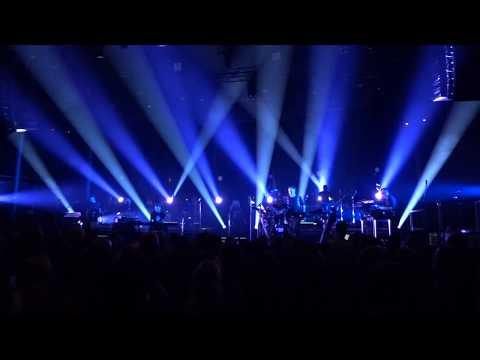 Sasha Re-Fracted (Live) @ Roundhouse, London 2018