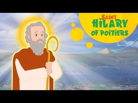 Saint Hilary of Poitiers | Stories of Saints | Episode 132