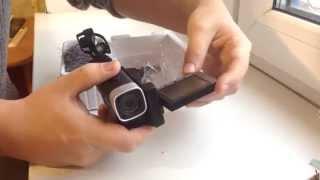 Хорошая недорогая камера для видео блога Handy Video Recorder Zoom Q4(Эта весьма выгодный вариант для людей, которые хотят снимать видеоблоги, но не готовы отдать за камеру..., 2014-10-10T09:17:27.000Z)