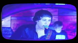 Never Thought I'd Feel Again - The Cribs LIVE at The Cavern Club 2020