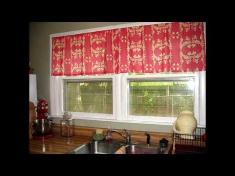 Curtains For The Kitchen Ideas