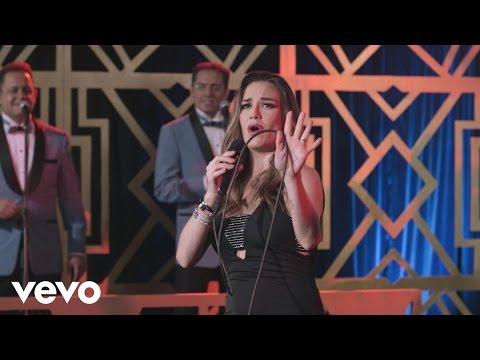 La Sonora Santanera - Pena Negra ft. María José