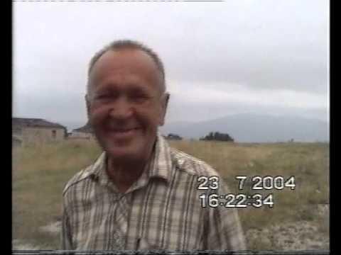 видео: Андраник Озанян. Красивый стих (2.38) и привет Ростову от русского зека.