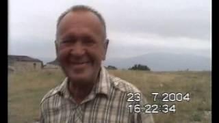 видео: Andranik Ozanyan. Красивый стих (2.38) и привет Ростову от русского зека.