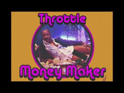 Throttle - Money Maker (FloThunder Extended Vocal Mix)