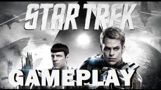 Star Trek (2013) GamePlay on PC Max Graphics [1080p]