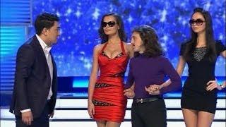 КВН 2013 Высшая лига Финал (06.01.2014) ИГРА ЦЕЛИКОМ