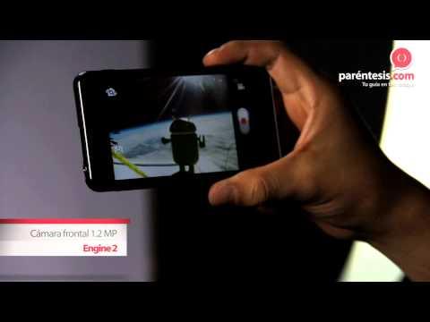 Celular LG Optimus LTE (P870)