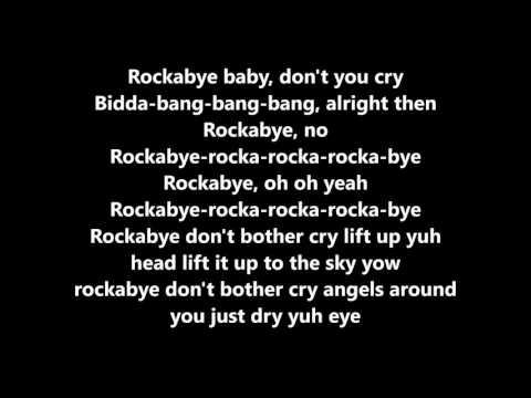 Rockabye - Clean Bandit Official Song Lyrics (LYRICS ON SCREEN)