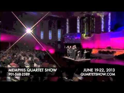 Memphis Quartet Show 2013