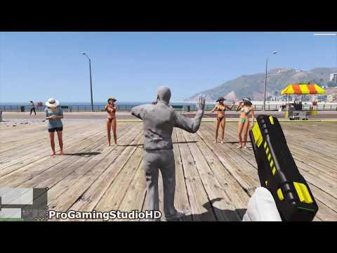 GTA 5 CRAZY Life Compilation #34 (GTA V Fails Funny Moments)