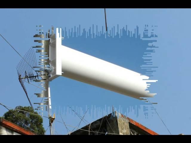 high gain gsm 900mhz 1800mhz dual band yagi antenna