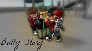 sad roblox bully story (Alan Walker - Alone)