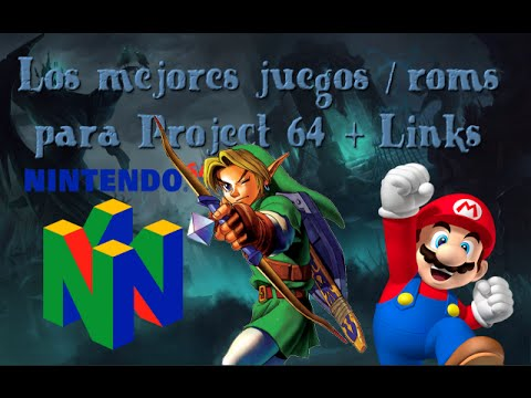 rom project64