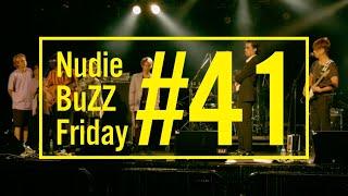 BuZZ / #41 Nudie BuZZ Friday