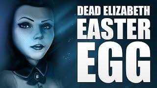 Bioshock Infinite: Burial at Sea Episode 2 - Dead Elizabeth Easter Egg