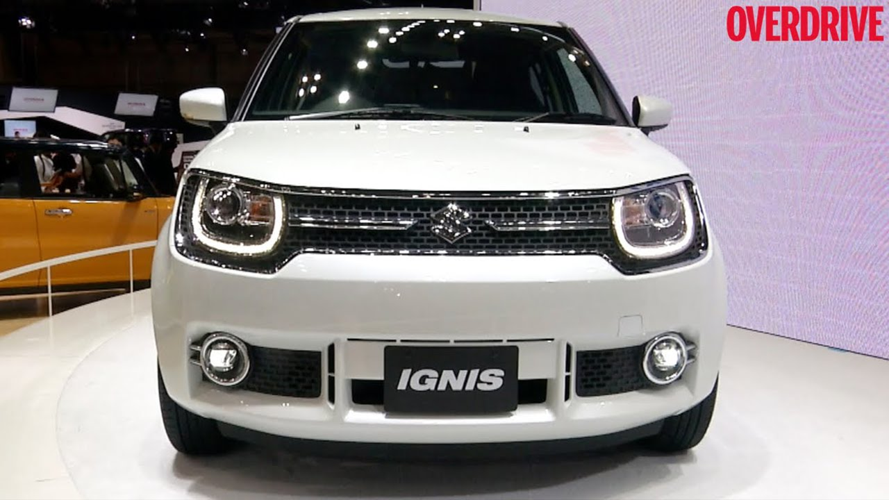 Upcoming Maruti Suzuki Cars At Auto Expo Youtube