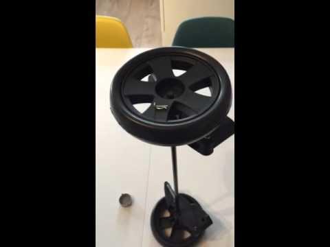 building the aldi hauck sport stroller youtube. Black Bedroom Furniture Sets. Home Design Ideas