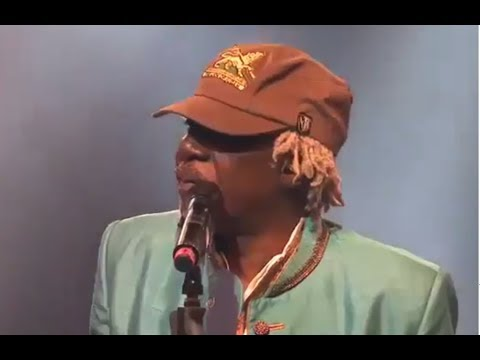 ALPHA BLONDY - Live At The Africa Festival 2018 [Full Show]