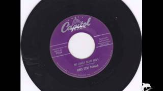 Jenks (Tex) Carman - My lonely heart and I
