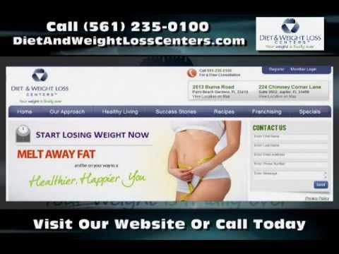 Weight Loss in Palm Beach Gardens FL Diet and Weight Loss Centers