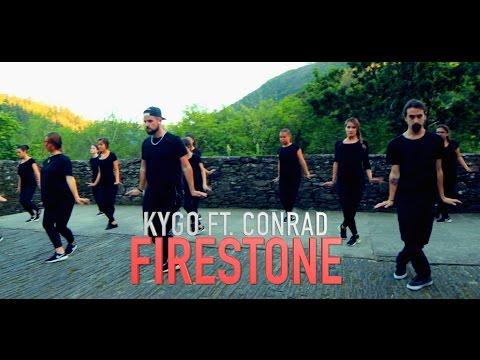 """BORIS PICO   """"FIRESTONE"""" - Kygo ft. Conrad   @borispico"""