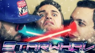 STARWHAL ! thumbnail