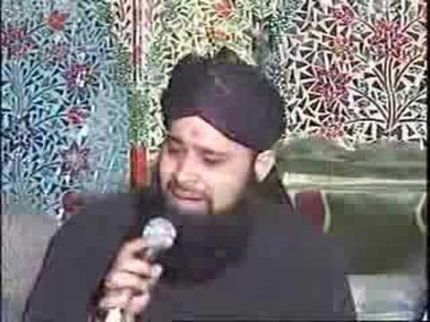 Mein Madinay Chala - Owais Raza Qadri At Rawalpindi