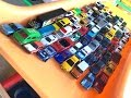 76 Japanese toy cars