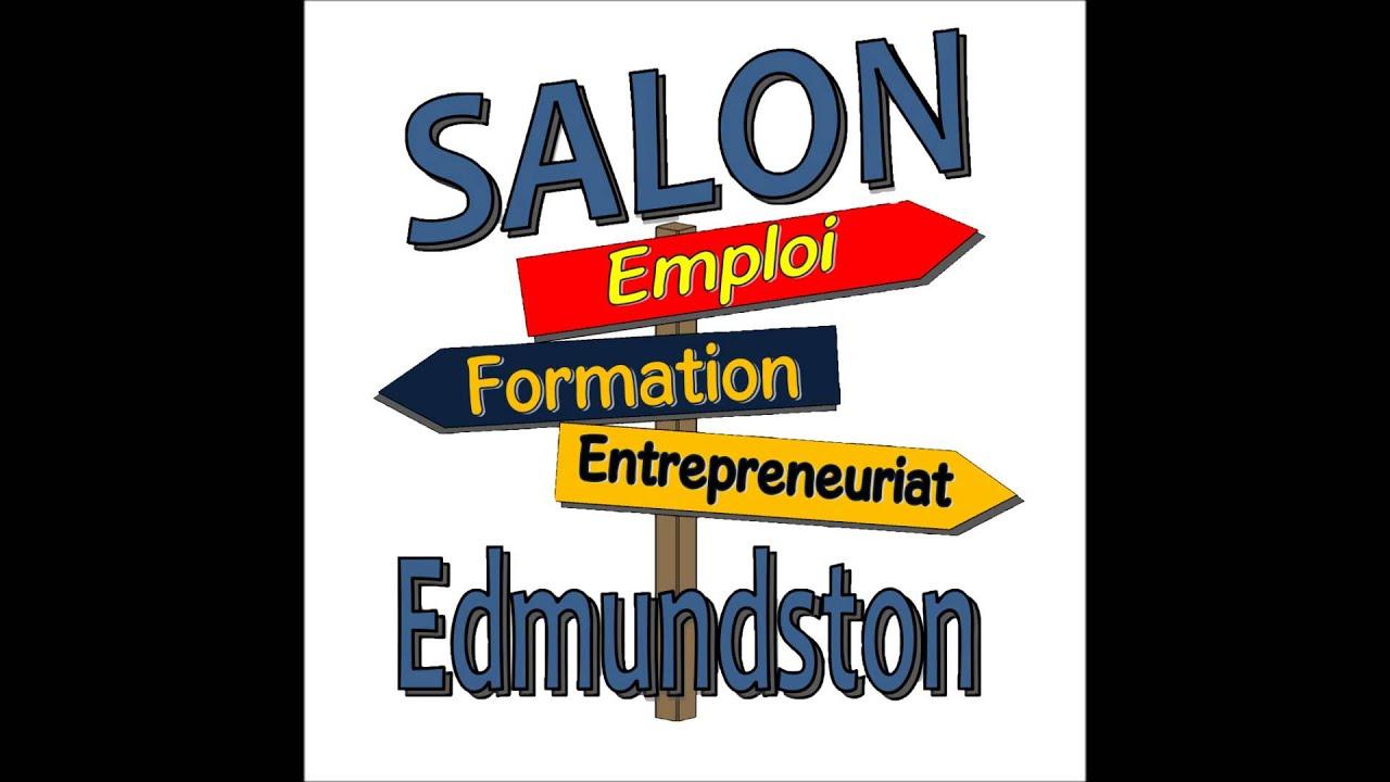 Conf rence de sylvie fr chette au salon de l 39 emploi de la for Chambre de commerce edmundston