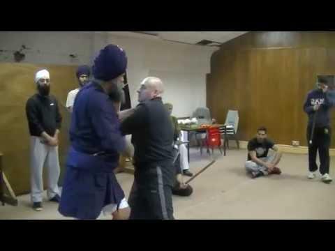 Garuda Seminar - Sanatan Shastar Vidiya