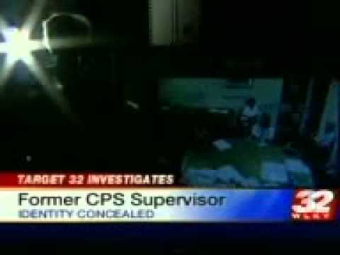Ky  CPS crimes, social worker insiders law suits - YouTube