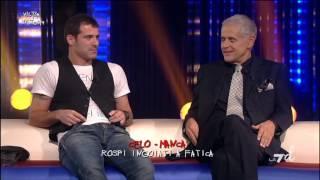 Victor Victoria - Ospiti: Roberto Formigoni e Dejan Stankovic (07/06/2013)
