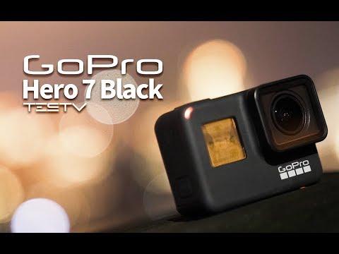 《值不值得买》第284期:和稳定器说再见 GoPro Hero 7 Black