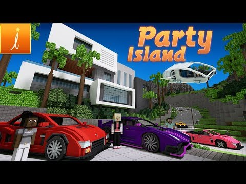 party-island-trailer
