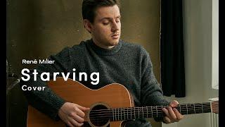 Starving Hailee Steinfeld, Grey Ft. Zedd Live Acoustic Kitchen Cover By Renemuellermusic