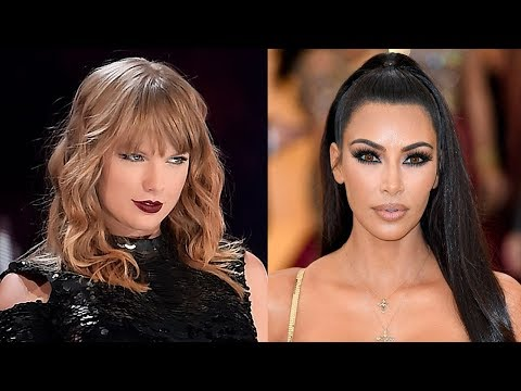 Taylor Swift CALLS OUT Kim Kardashian For Bullying During Reputation Tour Opening Mp3