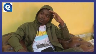 Find out what Tanzania's Bongo star thinks about Gengetone