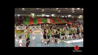 Futsal femminile Finale scudetto gara 3 - Sintesi Ternana-Olimpus Roma